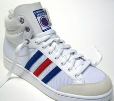 The Thrash Metal shoe must have from the late I know I had mine! Adidas Mode, Adidas Sneakers, Sneakers Mode, Running Sneakers, Running Shoes, High Top Sneakers, Shoes Sneakers, Adidas Vintage, Zapatos