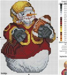 Читайте також Патріотичні схеми вишивки Схеми вишивки милих сов(багато схем) 33 схеми вишивки сніжинок 33 схеми вишивки янголів 40 схем вишивки Діснеївських героїв Новорічні мотиви. … Read More