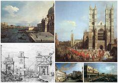 Artesplorando: Canaletto e la conquista della luce