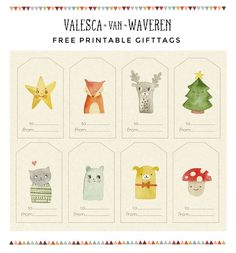 Valesca van Waveren Illustrations - Petit & Small
