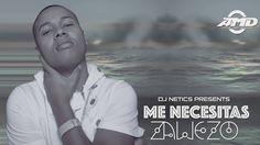 Zawezo - Me Necesitas - by DJ NETICS