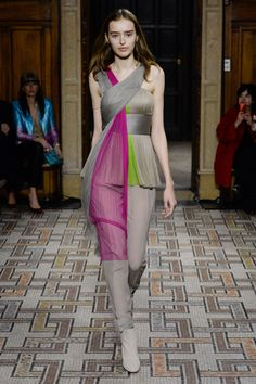 Vionnet Fall 2017 Ready-to-Wear Collection Photos - Vogue