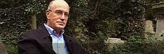 Iain Sinclair London - City of Disappearances BBC Interview