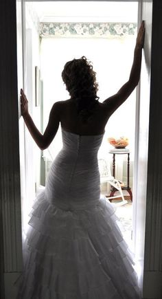 Love this one, from my bridal pictures :) 06❤0912
