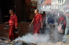 V Buddha baru začala zajímavá série výstav Painting, Asia, Painting Art, Paintings, Painted Canvas, Drawings