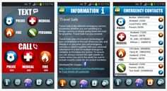 Travel App of the Week: Travel Safe