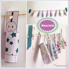 Ideas Para Fiestas, Arts And Crafts, Diy, Valencia, Inspiration, Magdalena, Fire Crackers, Infant Crafts, Activities