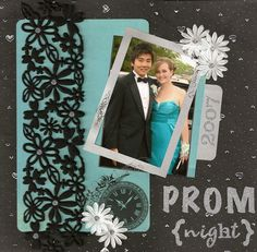 Prom Night 2007 - Scrapbook.com