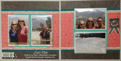 Texas Scrapbooking Queen: Hollywood Tour - CTMH Chalk It Up