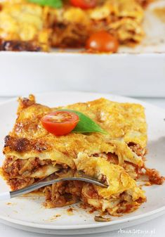Lazania, 13 Lazania Recipe, Traditional Lasagna, Lasagne Recipes, Lasagna Soup, Lasagna Rolls, Ethnic Recipes, Desserts, Food, Art