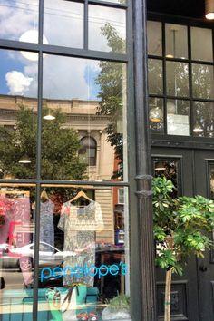 Chicago: Penelope's in Wicker Park