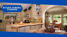 Needless to mention, kitchens are the most common part of the home that homeowners plan to renovate. No doubt, it's quite an expensive and large-scale project. That's why it's a MUST to have perfect Kitchen Remodel Planning before you kick off the task! kitchenremodelplanning kitchenremodel kitchenremodeling kitchenremodelingservice kitchen kitchenremodellosangeles losangeles Room Additions, Kitchen Remodeling, Outdoor Decor, Modern, Projects, Kitchens, Scale, Home Decor, Log Projects