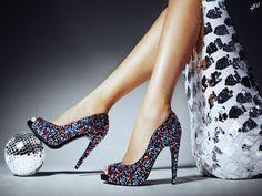 Vind sko