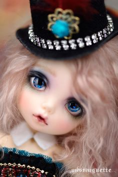 Fairyland Ball Joint Doll Shopping Mall