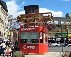 Experience NYC in a New Way with a Stray Boots Interactive Walking Tour & Scavenger Hunt - NYC Walking Tours Do It Yourself | Mommy Poppins - Things to Do in NYC with Kids