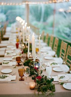 candle wedding cente...