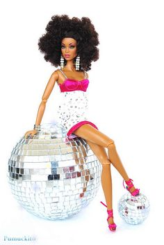 Adele Soul Deep ready for D.I.S.C.O. by Pumuckito, via Flickr