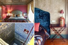 Global Inspirations Design M Maison Particulière Porto - a labour of love and passion