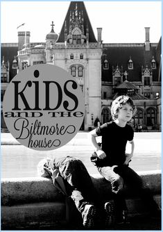 Kids and the Biltmore House – a tour of America's largest home with children. {a fabulous educational experience!}
