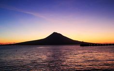 The Island of Pico where I reside