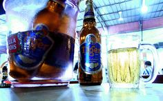 A beach, a book and a beer: my three ingredients for a great trip. Traveling in Southeast Asia often Most Popular Beers, Beer Lovers, Oclock, Southeast Asia, Cheers, Brewing, Traveling, Articles, Viajes