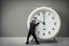 Gestire il proprio tempo considerando le nostre priorità, come possiamo imparare a gestirlo?