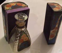MISMELIS by P.T. PIVER, PARIS, (circa 1921) Bottle & Original Box!! in Collectibles, Vanity, Perfume & Shaving, Perfumes | eBay