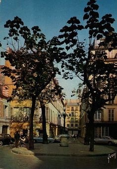 place Furstemberg | Flickr - Photo Sharing!