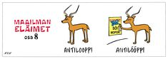 Eläinlajit 08 Sisu, Finnish Language, Ancient Aliens, Finland, Funny, Art, Art Background, Ha Ha, Kunst
