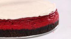 Red Velvet Cheesecake Recipe - Swagbucks TV