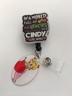 Check out this badge reel. How cute. Let's get ready for Christmas. Christmas Badge Reels , Nurse Badge Reel, Pediatric Nurse Badge Reel #etsy #nursegifts #christmasbadgereel #badgereel #xmasbadgereel #nursebadgereel #pediatricnurse #pedsnursebadge #badgereels #cindylouwho #grinchbadgereel #creationsbykiaa Ballerina Ornaments, Cindy Lou Who, Nurse Badge, Pediatric Nursing, Sorority Gifts, Badge Reel, Nurse Gifts, Christmas Christmas, Pediatrics
