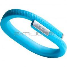 Jawbone UP taglia L Blu