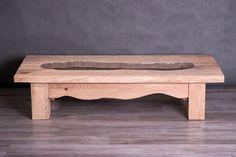 Driftwood coffee table | Rustic furniture, rustic design, rustic home