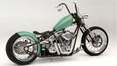 Harley Dyna... Rock-N-Roll baby!