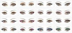 16 ideas para maquillarte los ojos - KIKO Make Up Milano Game Face, Eye Make Up, How To Apply, How To Make, Looking Gorgeous, Hair Beauty, Eyes, Nails, Ideas Para