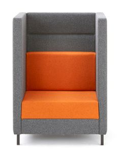 Elect High Back Soft Seating - Product Page: http://www.genesys-uk.com/Soft-Seating/Elect-High-Back-Soft-Seating/Elect-High-Back-Soft-Seating-Elect-High-Back-Sofa.Html  Genesys Office Furniture - Home Page: http://www.genesys-uk.com  The simple, crisp styling of the Elect High Back Soft Seating group, has been developed to respond to the growing demand for this type of seating in the workplace.