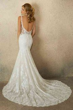 We stock a wide range of Mori Lee Wedding Dresses, find your perfect Mori Lee wedding dress today at Bridal Factory Outlet in Northallerton. Mori Lee Wedding Dress, Fit And Flare Wedding Dress, Classic Wedding Dress, Bridal Wedding Dresses, Bridal Lace, Wedding Dress Styles, Dream Wedding Dresses, Designer Wedding Dresses, Fitted Wedding Dresses