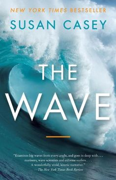 The Wave: In Pursuit of the Rogues, Freaks and Giants of the Ocean by Susan Casey http://www.amazon.com/dp/B003F3PLGM/ref=cm_sw_r_pi_dp_KSCLvb0V4FNSG