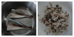 Albóndigas de jurel | Cocina