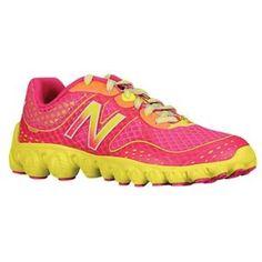 New Balance K3090 Ionix Minimus Grade Running Shoe (Big Kid) New Balance. $59.99