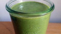 Výborné zelené smoothie