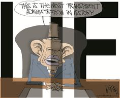 McCoy transparent lie