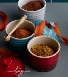 Backyard BBQ Rub   recipe from Diane Morgan Cooks