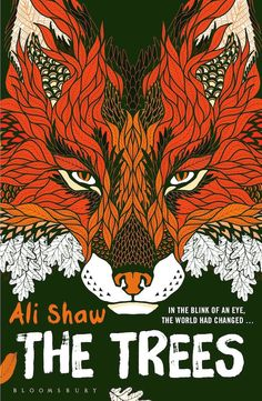 Feel like you're back at summer survival camp + read The Trees by Ali Shaw.
