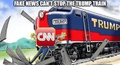 CNN =  FAKE NEWS