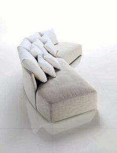 SELA - Sofa-linea