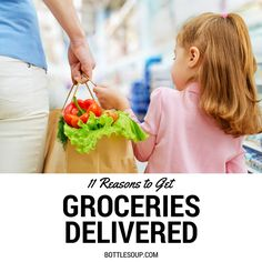 I saved money and time. And it was fun! #groceries #mealplanning #budgeting