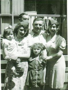 my granddad with my aunts & Mom My Dad, Mom, Old Family Photos, Aunts, My Family, Dads, Sisters, Parents, Fathers