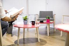 Moleskine Opens Concept Café in Milan · HUH.