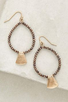Chine Hoops - anthropologie.com